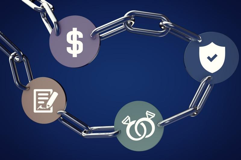 Blockchain: welke gevolgen zijn er voor het notariaat?