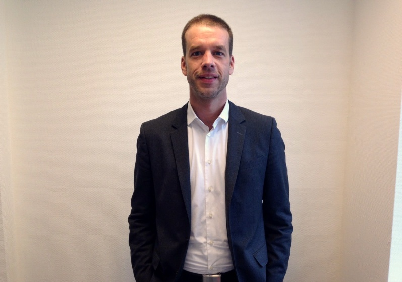 Anko Harms 10 jaar notaris!