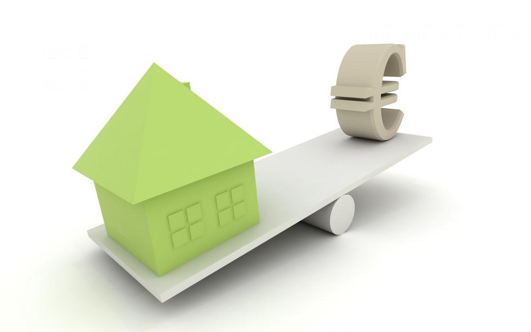 Hypotheekrente zakt naar nieuw record