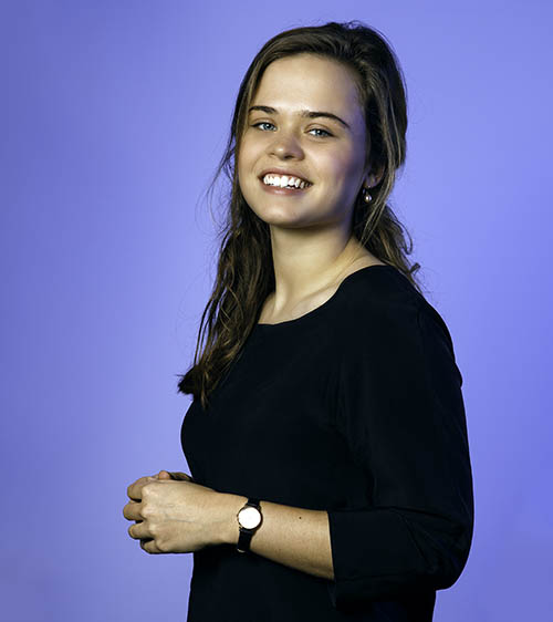 A.S. (Anne) van der Wal