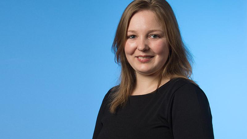 Maak kennis met: Corinne Anbergen