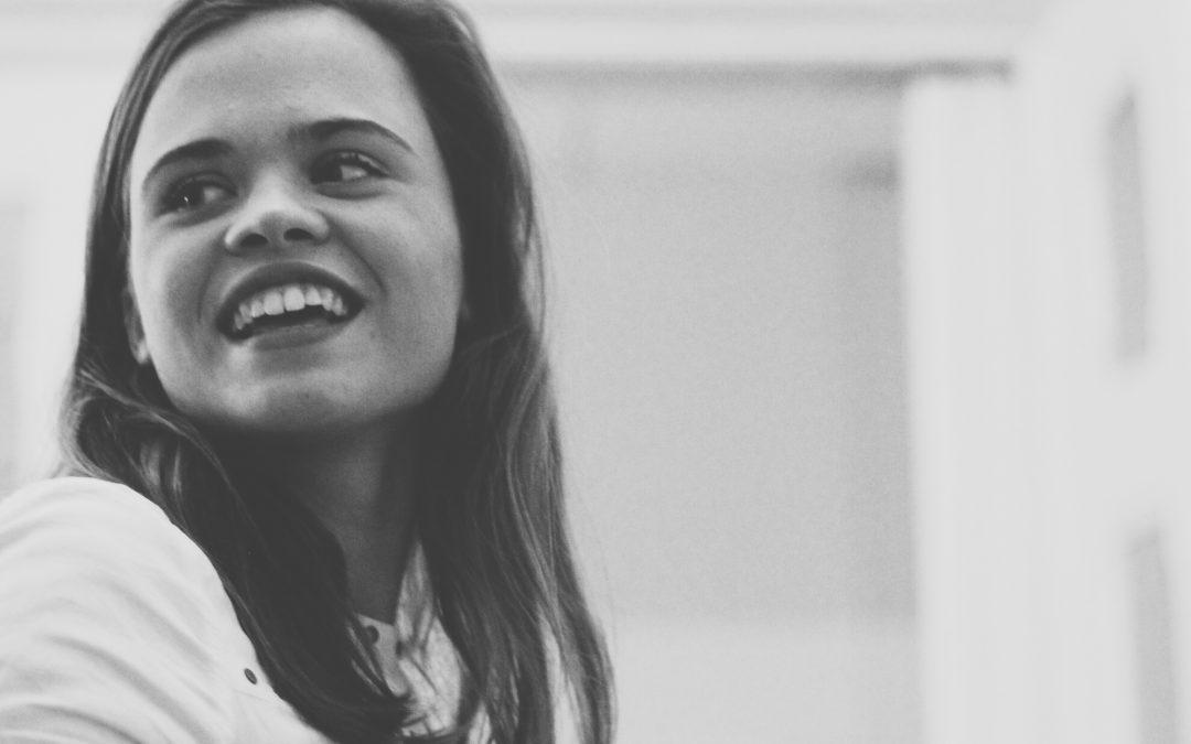 Nieuwe medewerker: Anne van der Wal