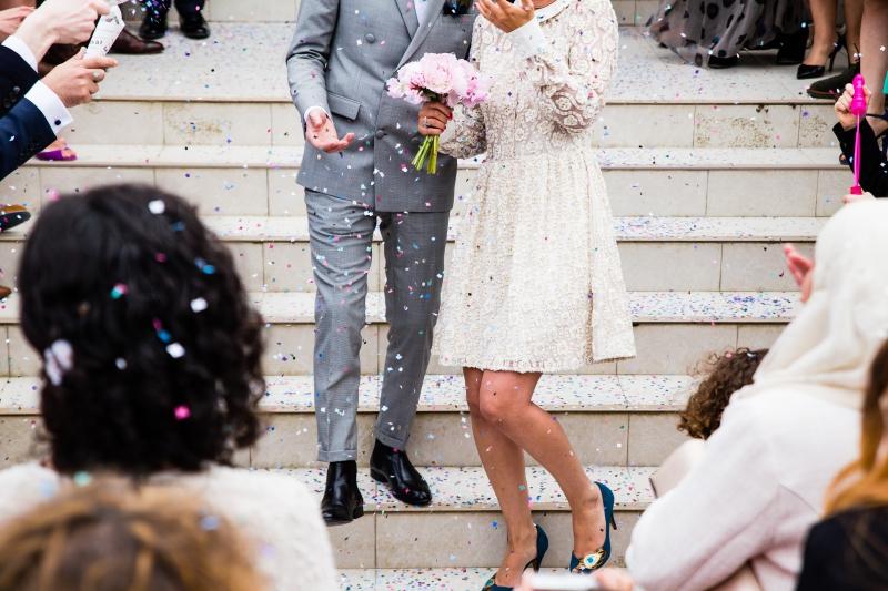 Nieuwe wet: trouwen in beperkte gemeenschap van goederen