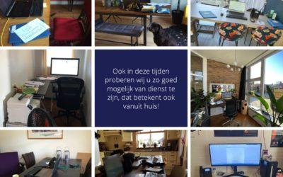 Lambeck Harms Notarissen werkt ook vanuit huis