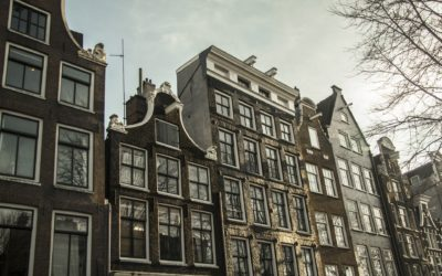 Het kopen van een woning met erfpacht