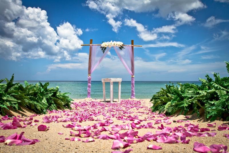 Huwelijk in het buitenland gaat niet altijd over rozen