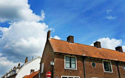 Aantal hypotheekoversluiters toegenomen