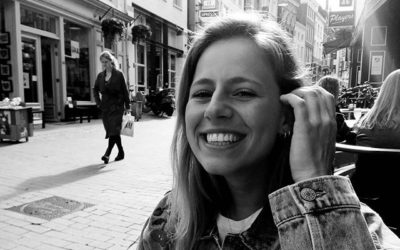 Maak kennis met Eva Meester
