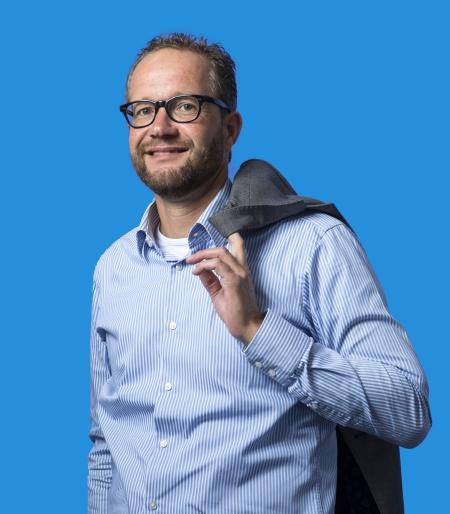 mr. J.J. (Jan-Jaap) Lambeck