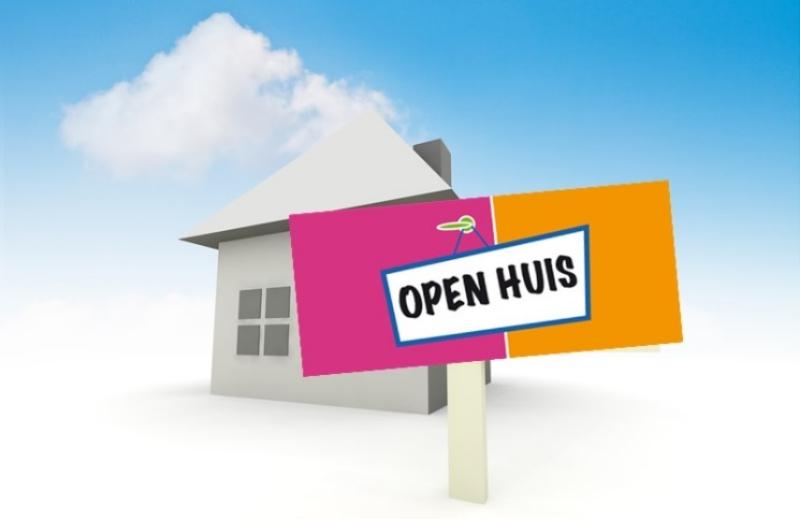 30 september NVM open huizen dag: vind jouw droomhuis!