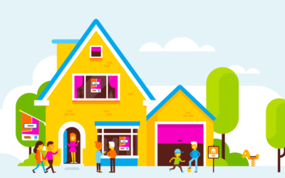 Vind jouw droomhuis op de NVM Open Huizen Dag!