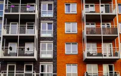 Het kopen van een appartement