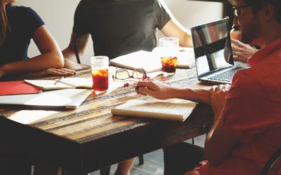 Het kiezen van de juiste rechtsvorm: startups en investeerders (2/3)