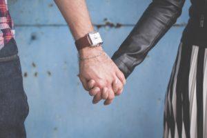 ongehuwd samenwonen