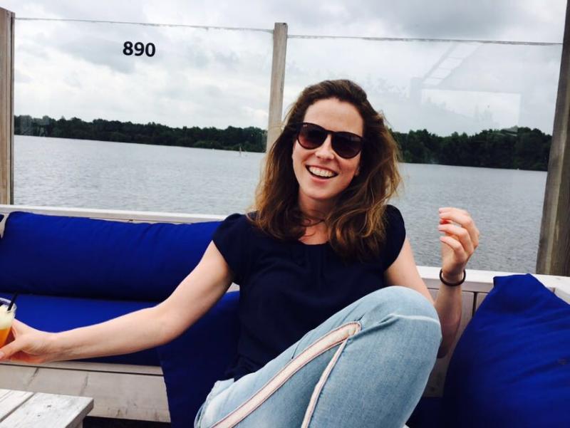 Nieuwe medewerker: Anniek Stijkel