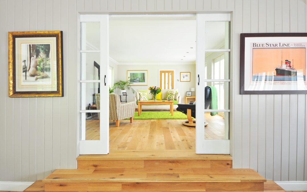 Aantal afgesloten hypotheken voor het eerst in vijf jaar gedaald