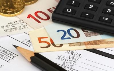 Cijfers erfbelasting en schenkbelasting 2016