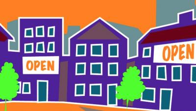 Bezoek de NVM Open Huizen Dag op 7 april!