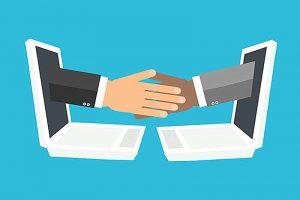 blockchain en het notariaat