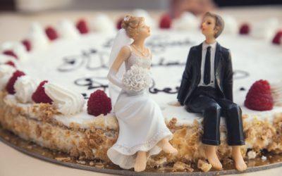 Sterke afname trouwen in algehele gemeenschap van goederen