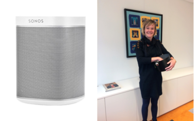 Winnaar SONOS play 1 september