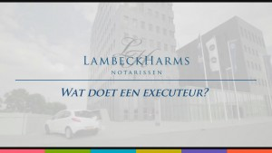 wat is een executeur