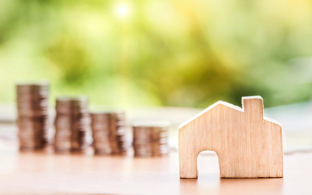Meerderheid huiseigenaren rekent op winst bij verkoop