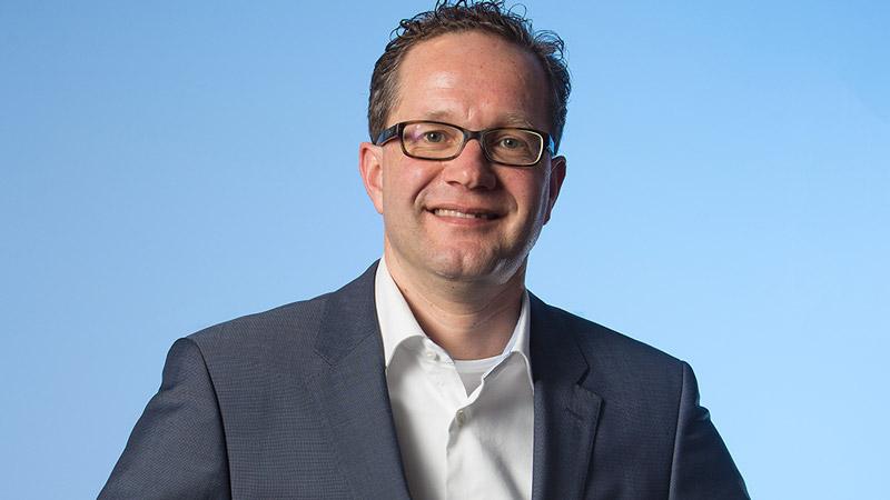 Maak kennis met: Jan-Jaap Lambeck
