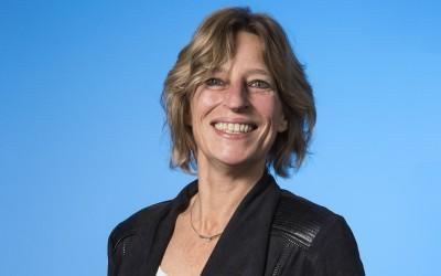 Nieuwe medewerker: Jolanda van den Berg