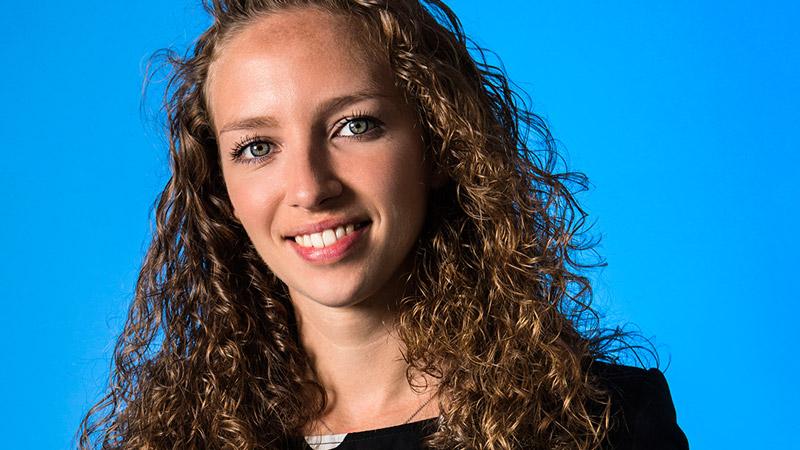 Nieuwe medewerker: Jolien Smit