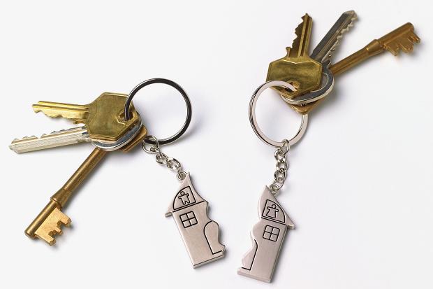 Is de woning privé eigendom?