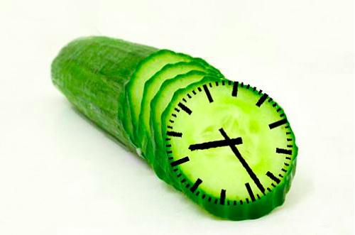Notariaat nieuws, zonder komkommers
