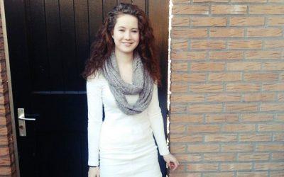 Nieuwe medewerker: Laura Koerts