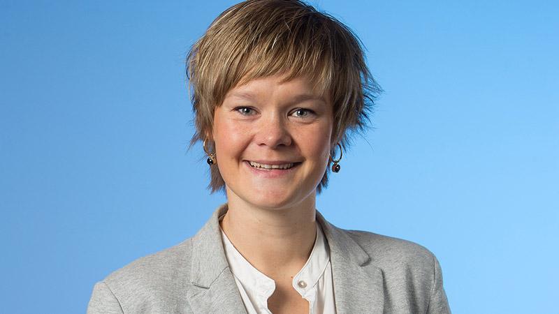 Maak kennis met: Marieke Scheepstra