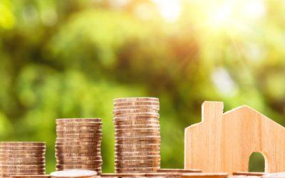 Prijzen koopwoningen bereiken recordhoogte