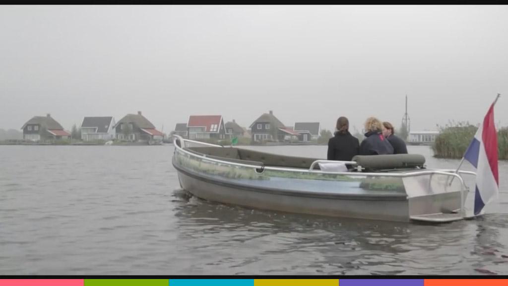 Film: Sanne en Maarten kopen een huis