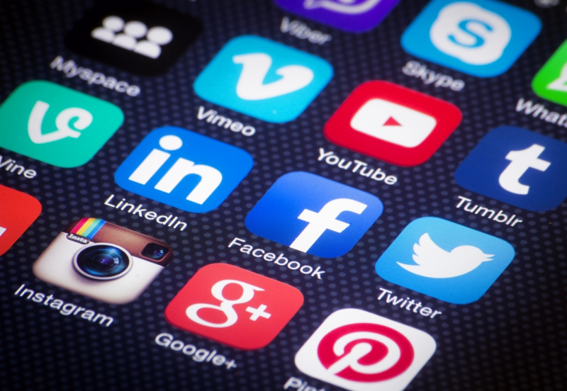 Hoe regel je de erfenis van social media?