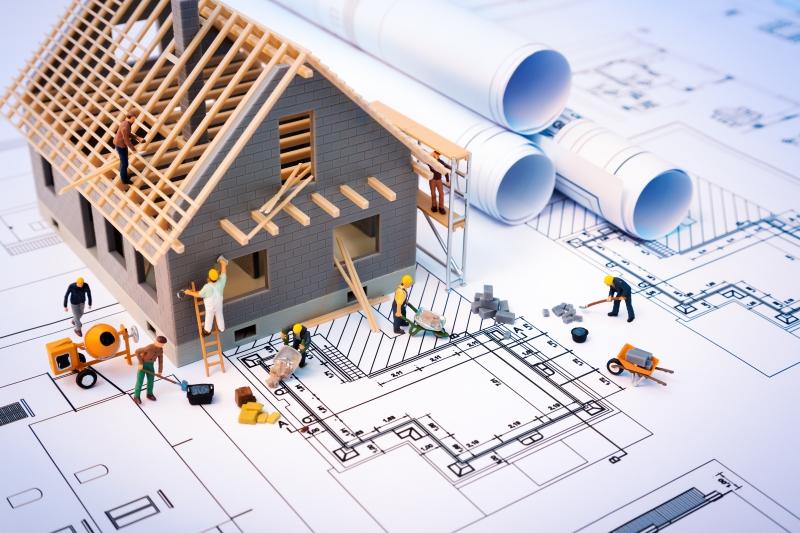 Stijging populariteit nieuwbouwwoningen