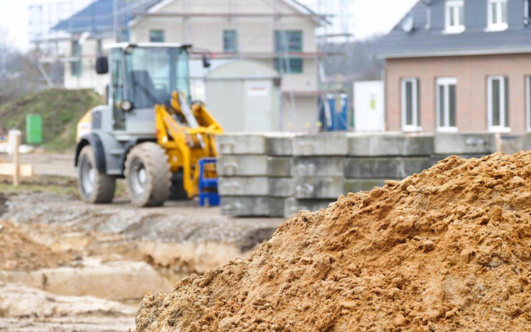 Nieuwbouwwoningen 50 procent duurder geworden