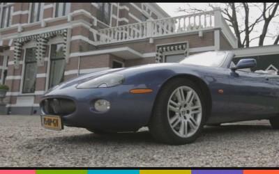 Film: Wie erft de auto?